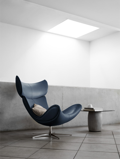 modern armchair - Imola by BoConcept