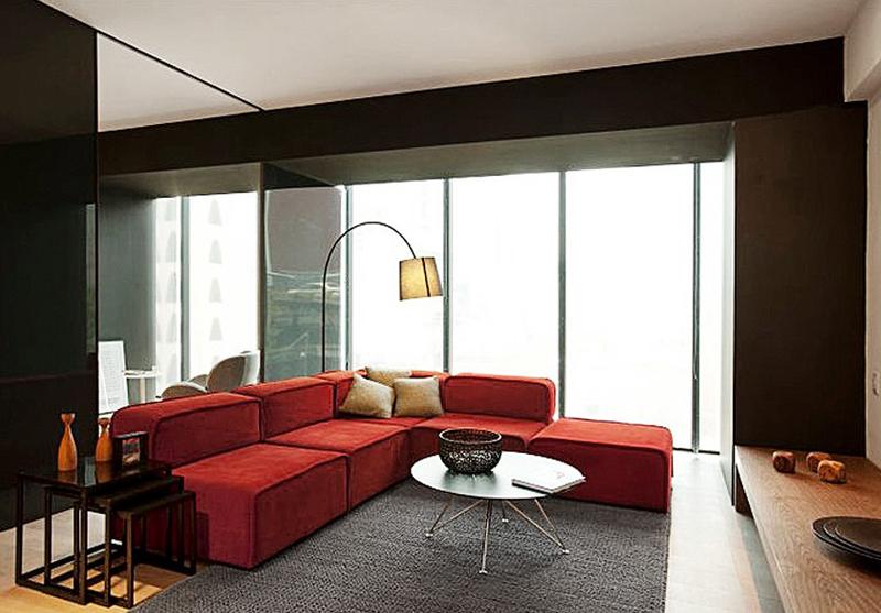 modern furniture - BoConcept