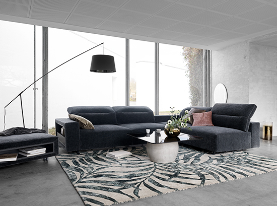 The Bilbao Coffee Table By BoConcept