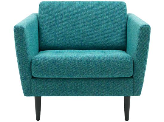 designer armchair - Osaka