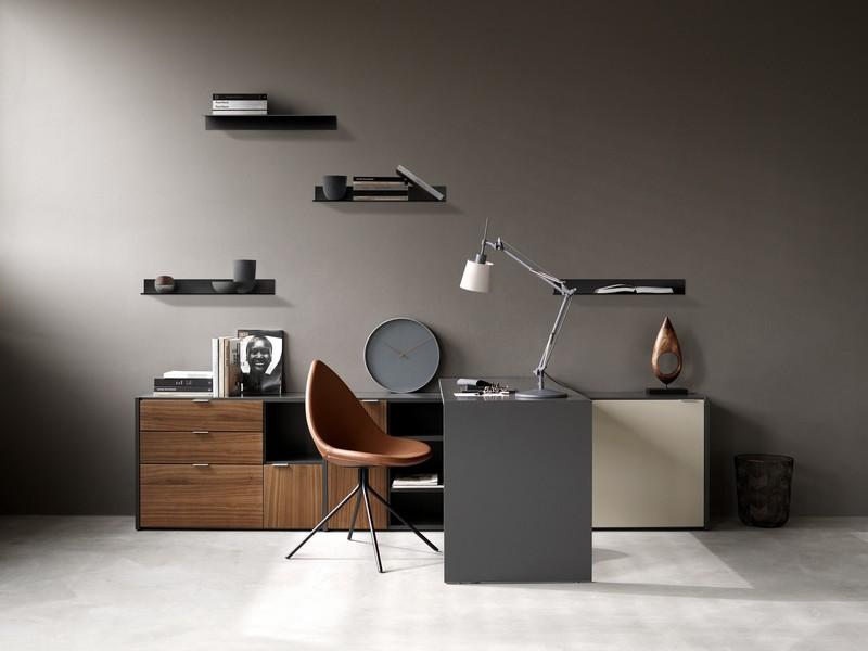 Copenhagen designer desk