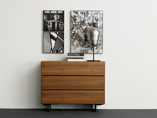 Lugano Chest of Drawers by BoConcept