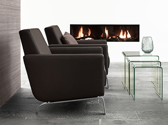 Adria Side Tables