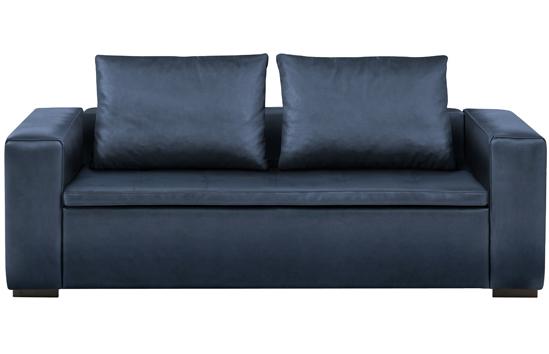 mezzo sofa by boconcept. Black Bedroom Furniture Sets. Home Design Ideas