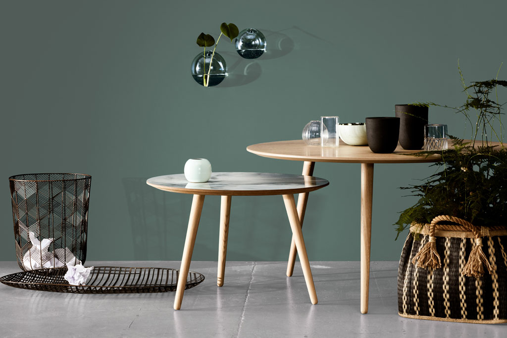 Bornholm coffee table by BoConcept