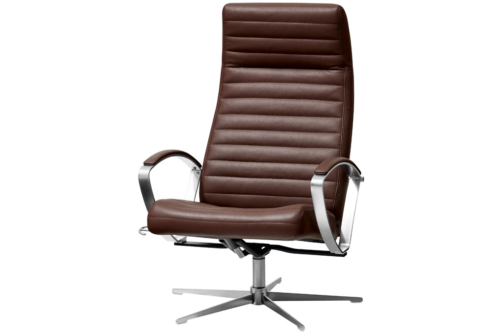 Wing modern armchair by BoConcept