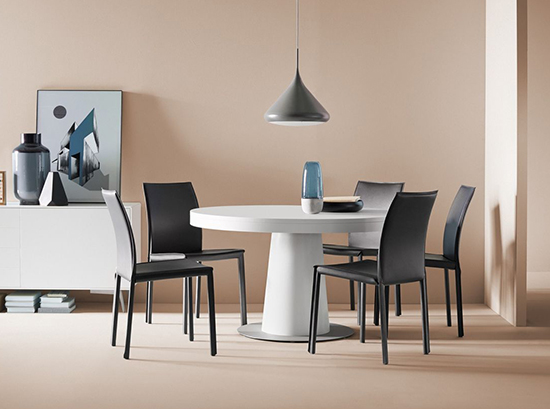 Zarra Modern Dining Chair