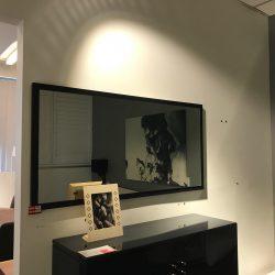 Casseti hanging mirror