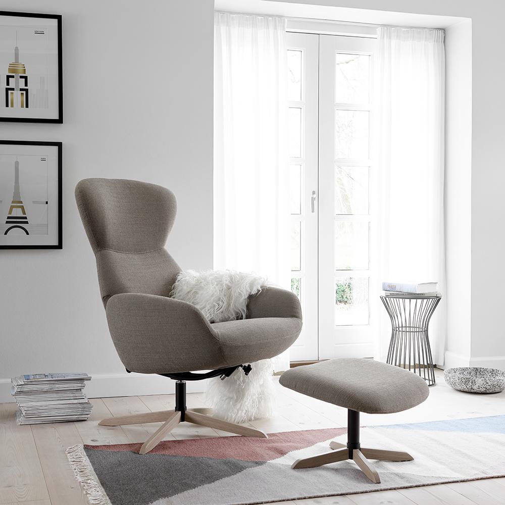 athena white armchair