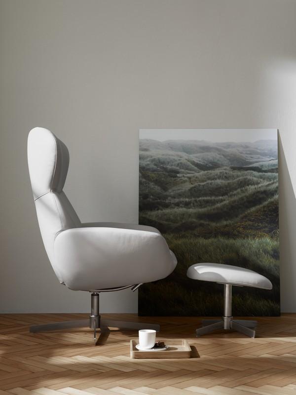 Athena modern armchair