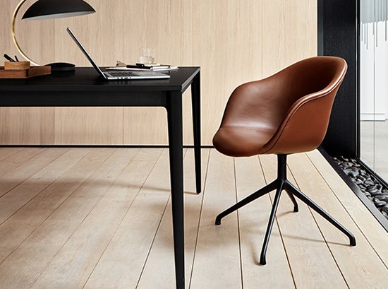 Adelaide home office chair