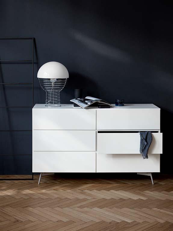 Lugano Dresser