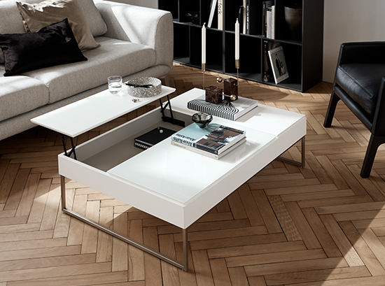 Chiva coffee table