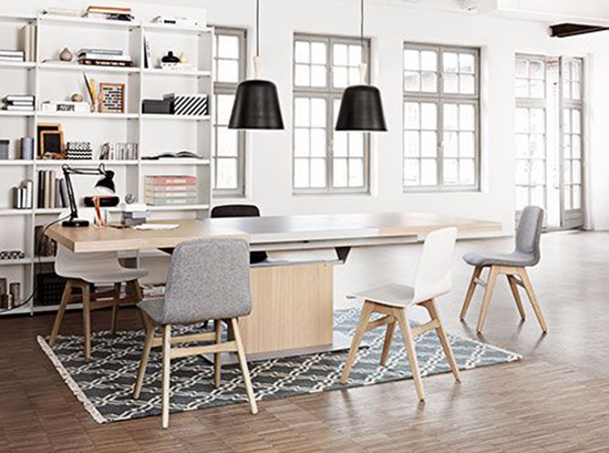London Dining Chair By BoConcept