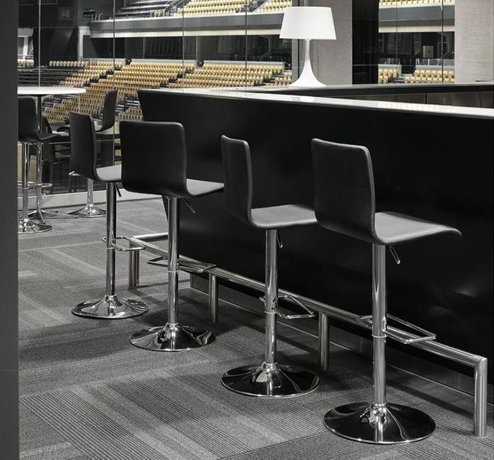 sienna bar stool by boconcept. Black Bedroom Furniture Sets. Home Design Ideas