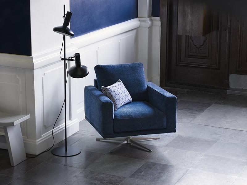 Carlton modern armchair