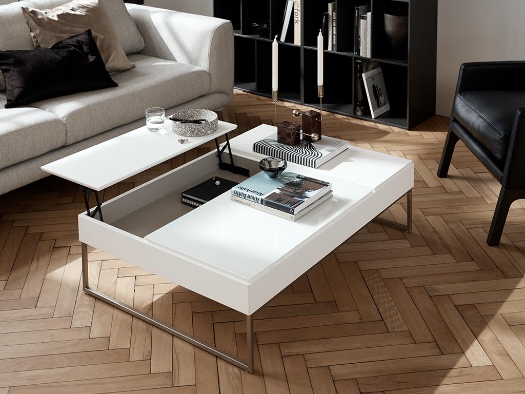 7 Space Saving Scandinavian Furniture Designs For Small Spaces # Meuble Tv Boconcept