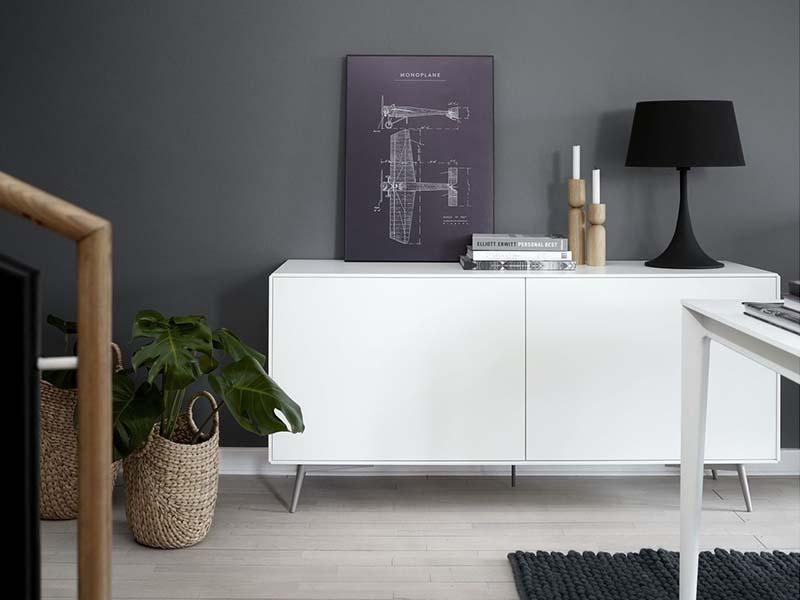 Fermo modern sideboard