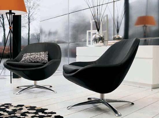 Veneto Modern Armchair Sydney