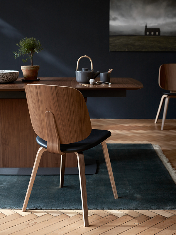 aarhus dining chair by boconcept. Black Bedroom Furniture Sets. Home Design Ideas