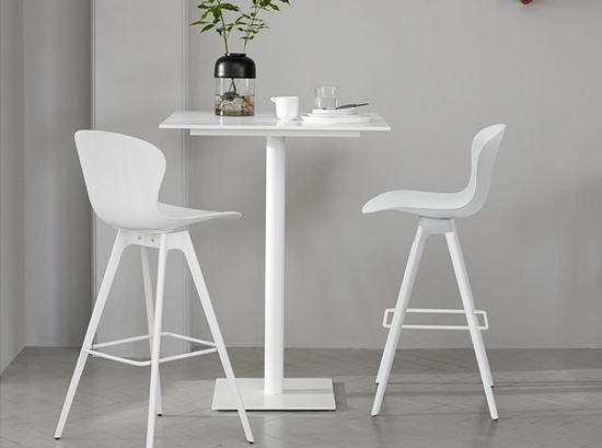 Adelaide Bar Stool By Boconcept