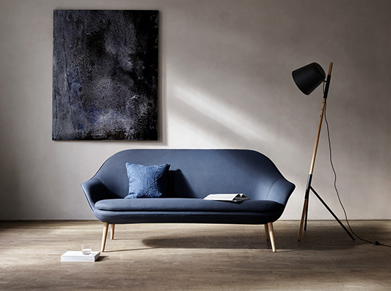 Adelaide Sofa By Boconcept