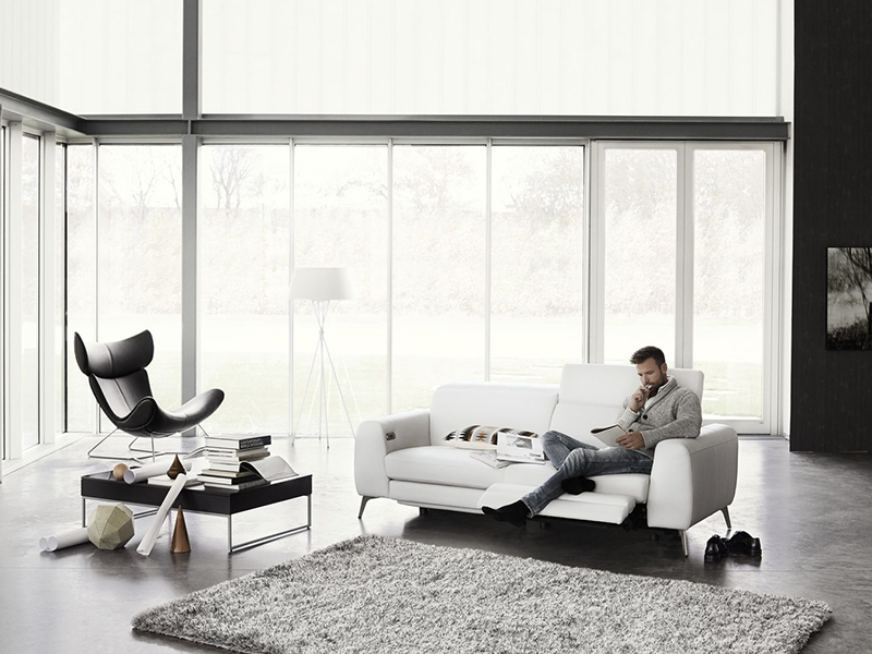 Madison Sofa By Boconcept