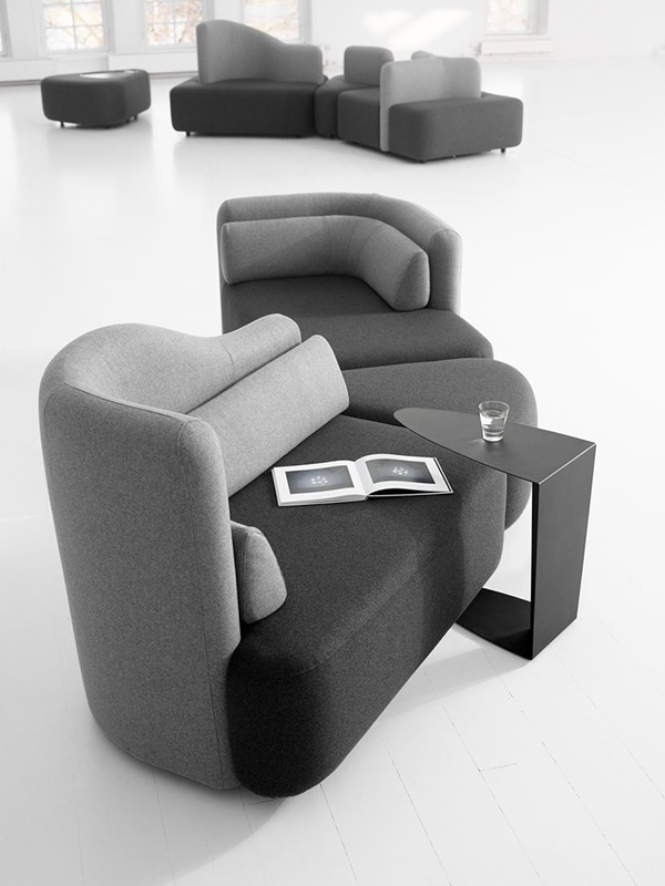 Ottawa designer side table Sydney