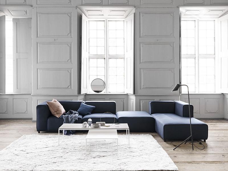 Carmo - modern designer lounge suite