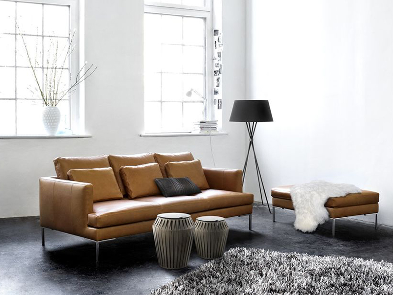 Istra-2 Leather couch Sydney