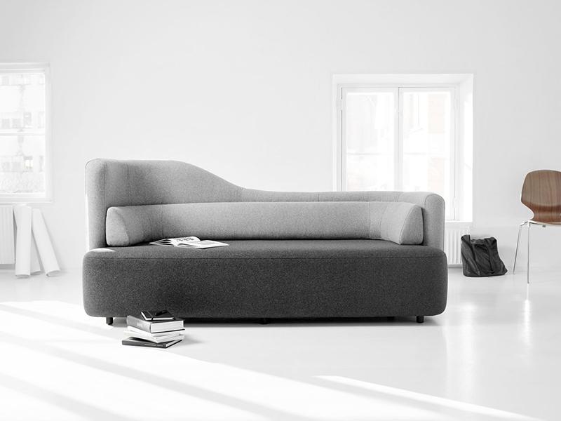 Ottawa designer modular sofa