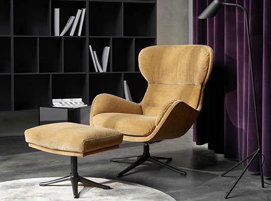 Reno Modern Armchair