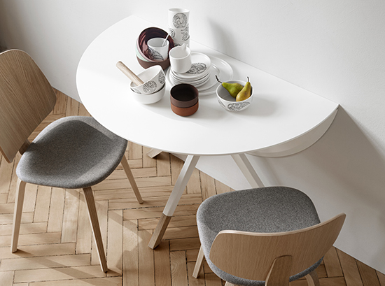 Modern Round Dining Tables Sydney Beyond Furniture