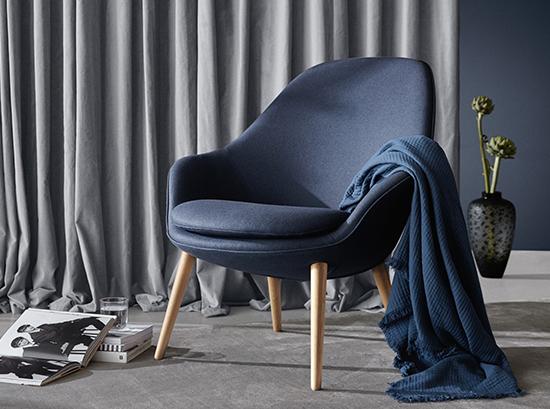 Adelaide Fabric Armchair