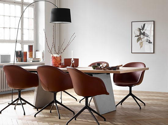Adelaide luxury dining chairs