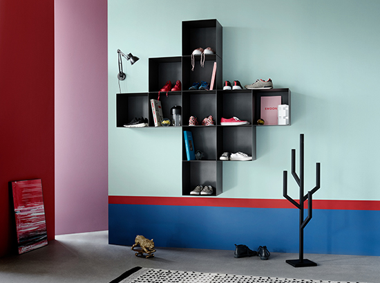 Boconcept Bookcase: Modern Bookcases Sydney