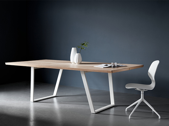 Vancouver Scandinavian Dining Table Sydney