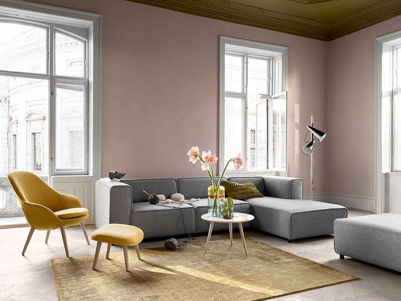 Carmo Sofa By Boconcept