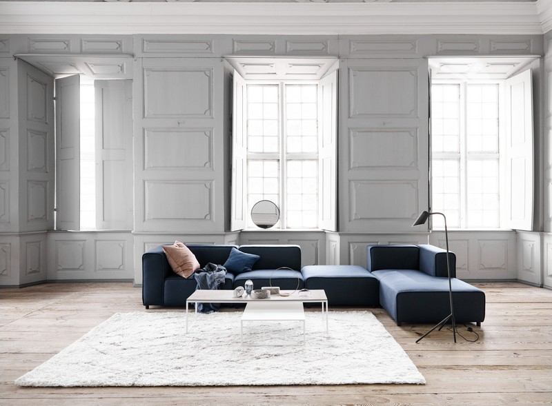 carlton sofa by boconcept. Black Bedroom Furniture Sets. Home Design Ideas