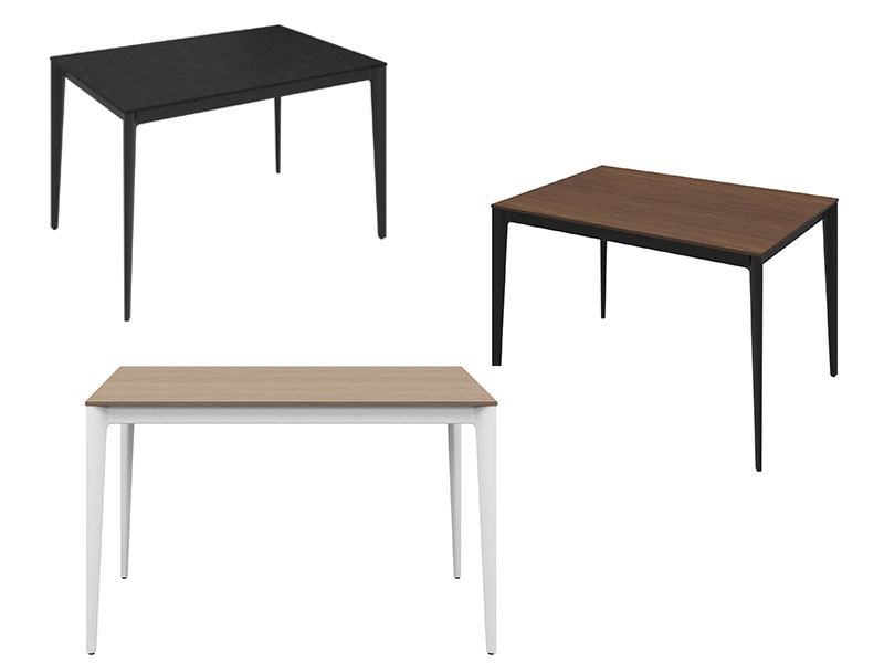 Torino Dining Table By Boconcept