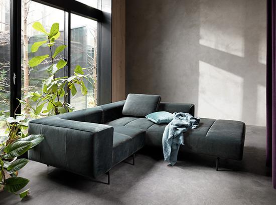 Amsterdam designer sofa