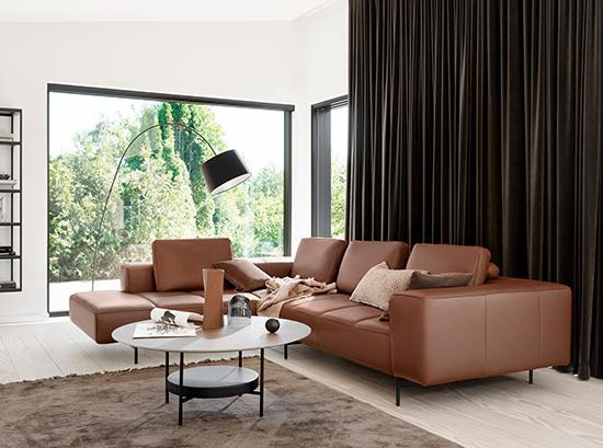 Amsterdam designer lounge