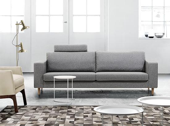 Indivi designer sofa bed