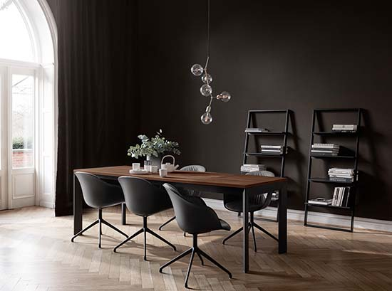 modern dining tables sydney beyond furniture. Black Bedroom Furniture Sets. Home Design Ideas