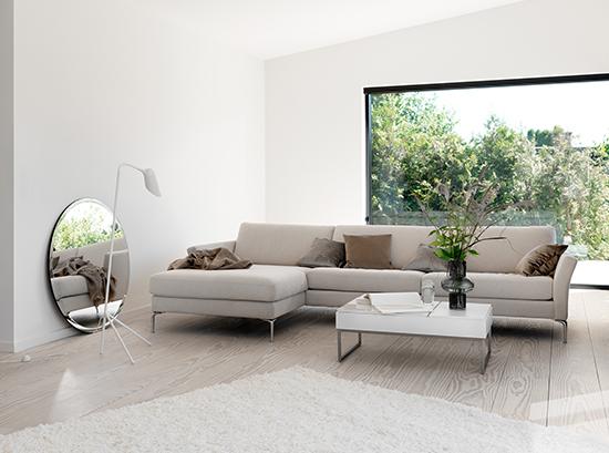 Marseille modern sofa