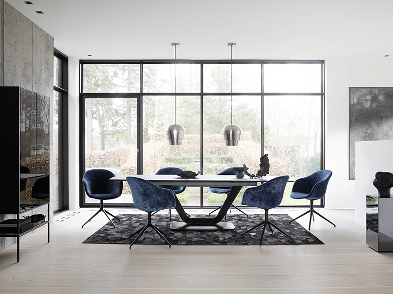Alicante Extendable Dining Table