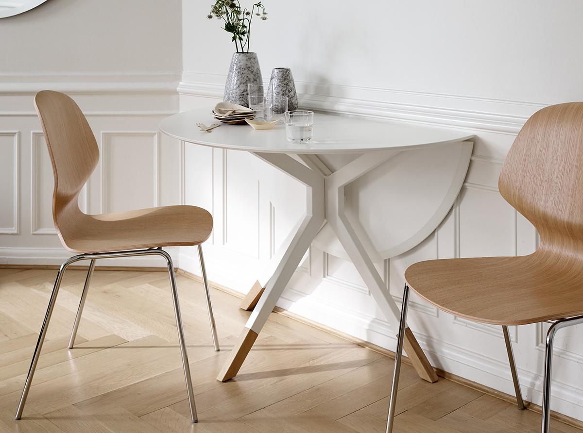 billund wooden dining table sydney