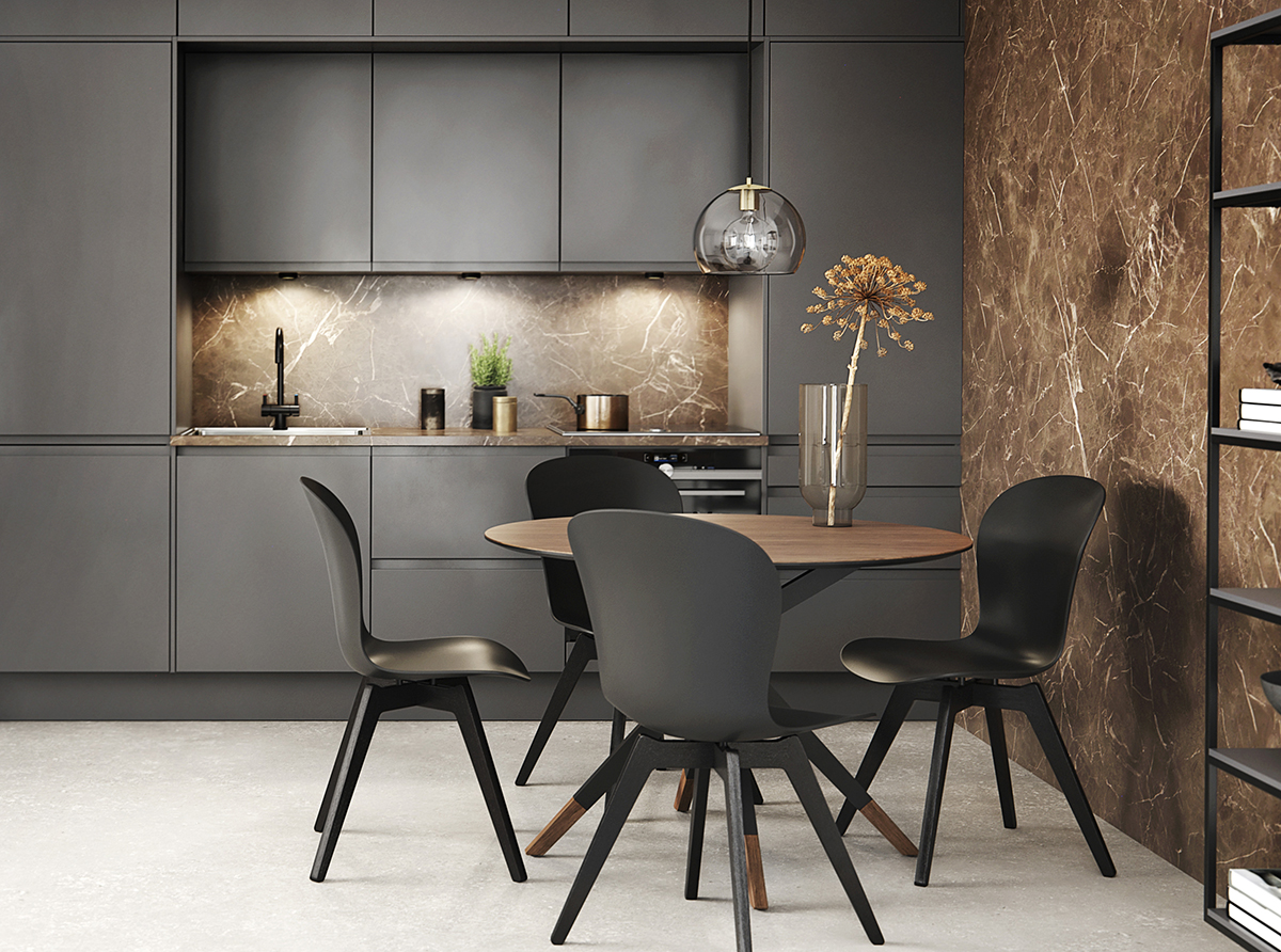 Billund Round Foldable Table sydney